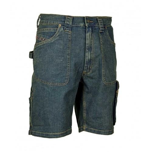 Short en jean Havana, Cofra