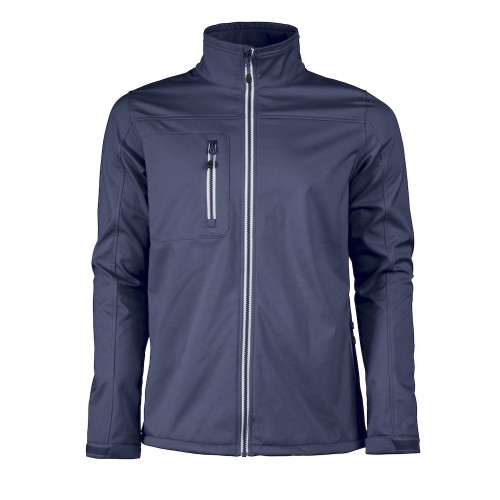 Veste softshell fonctionnelle