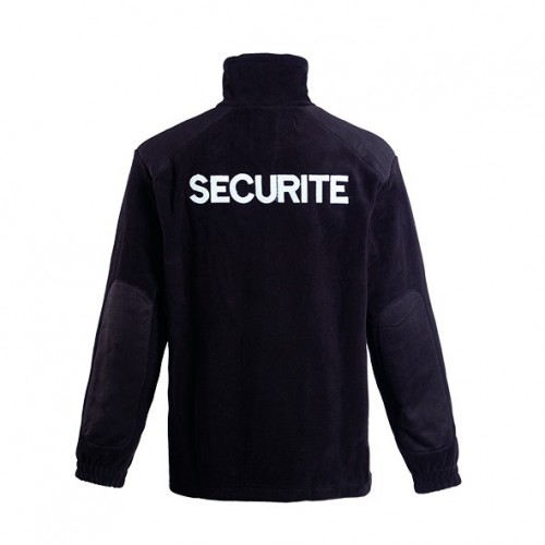 Gilet polaire d'intervention, Quantum