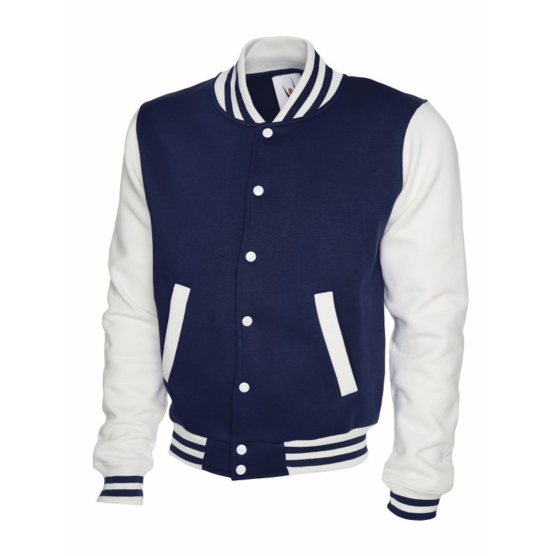 Veste Teddy Men