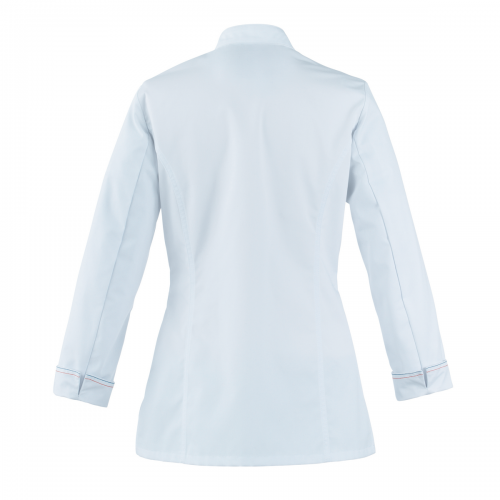 Veste de cuisine femme, Made in France
