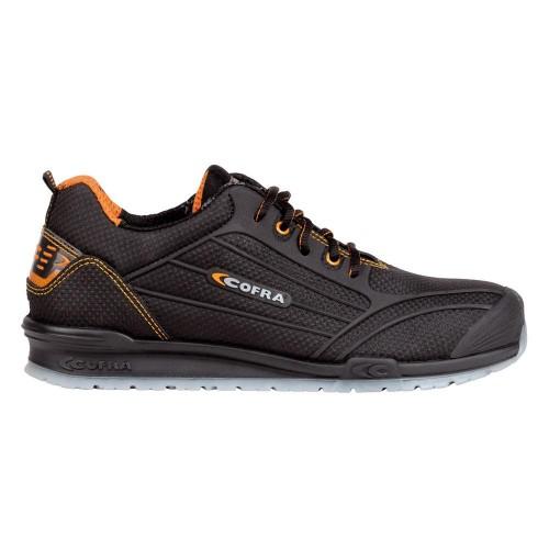 Chaussure de sécurité basse S3 SRC, Cregan