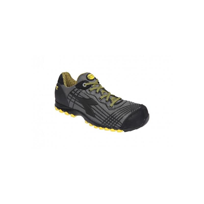La chaussure de sécurité Beat Textile Diadora