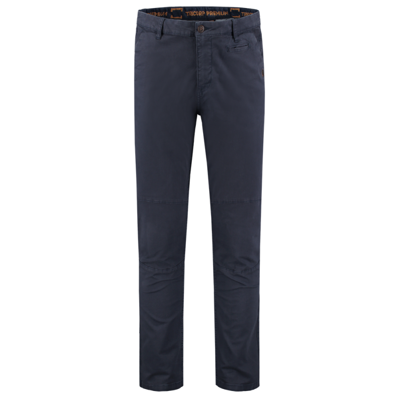 Pantalon chino premium
