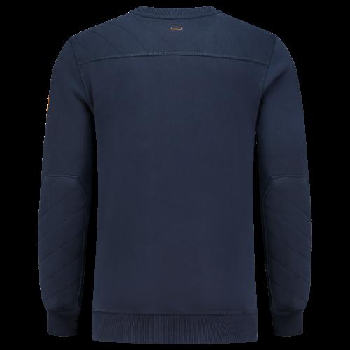 Sweat premium coton peigné