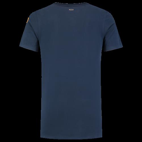 T-shirt Premium col V