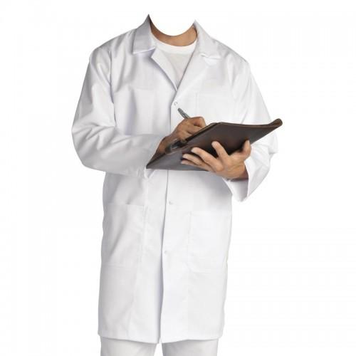 Blouse médicale ML Xavier