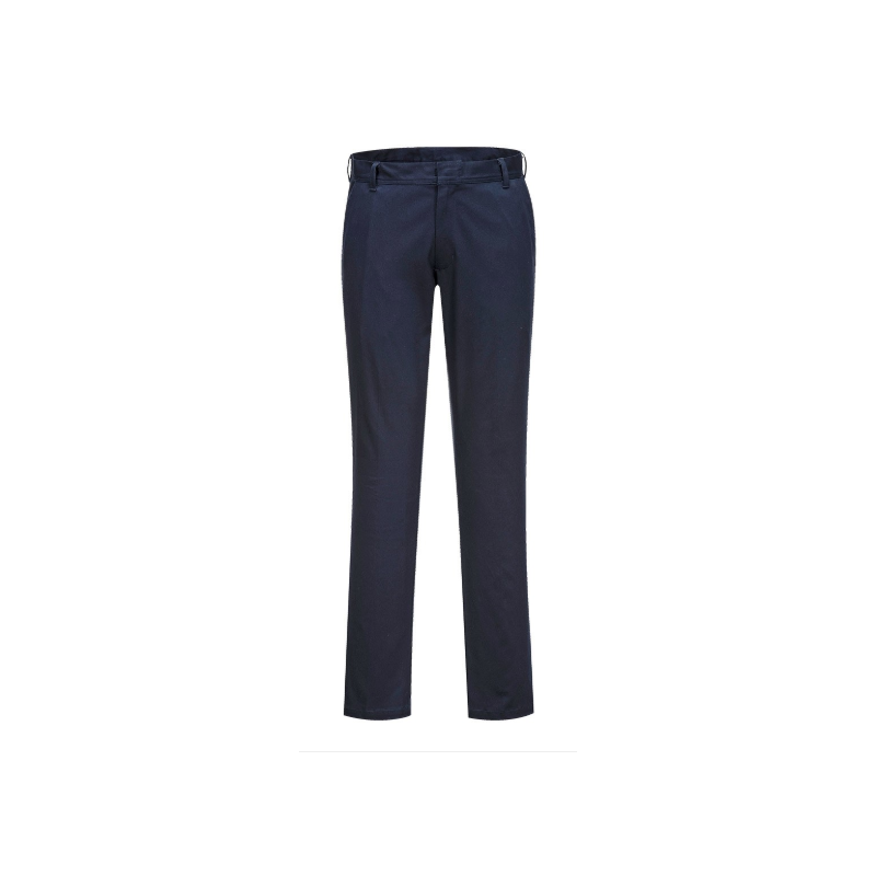Pantalon chino stretch - Portwest
