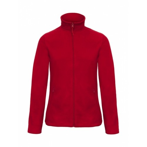 Sweat polaire Full Zip Femme ID.501