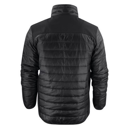 Veste softshell matelassée Expedition