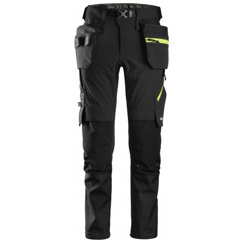 Pantalon de travail stretch FlexiWork
