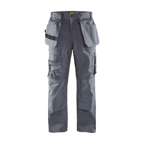 Pantalon artisan blaklader 1532 gris