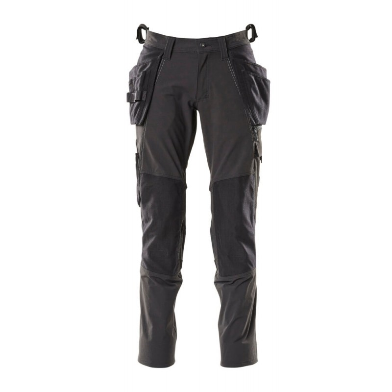 Pantalon de travail poches flottantes Mascot