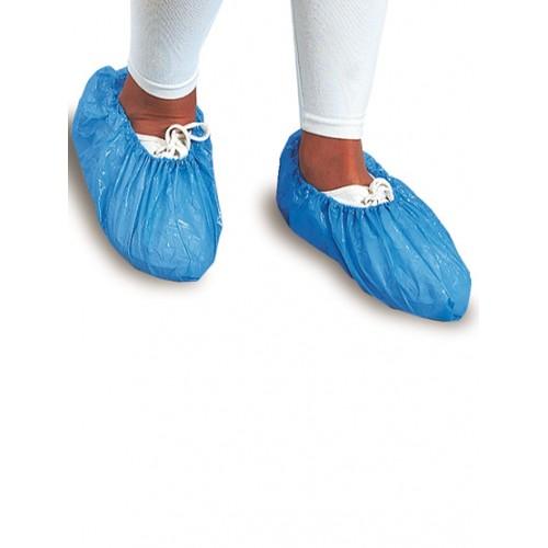 Sur-chaussure de propreté