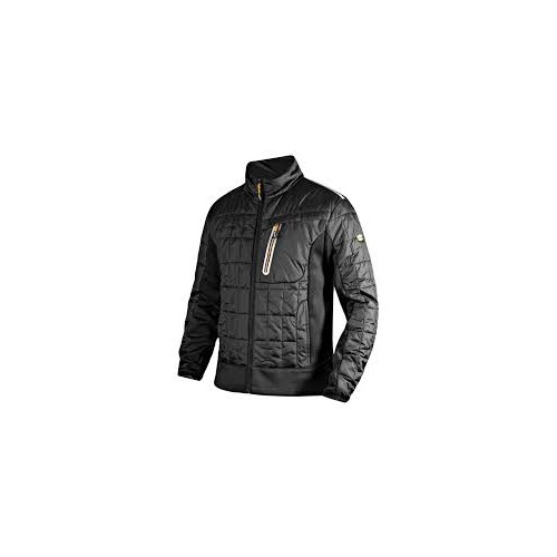 Light padded jacket tech