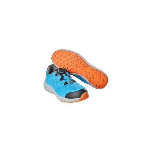 Chaussures de sécurité basses S1P BOA