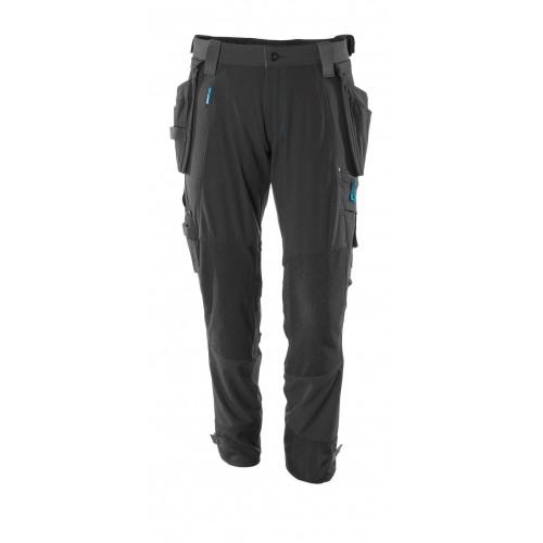 Pantalon de travail Mascot ADVANCED avec poches flottantes