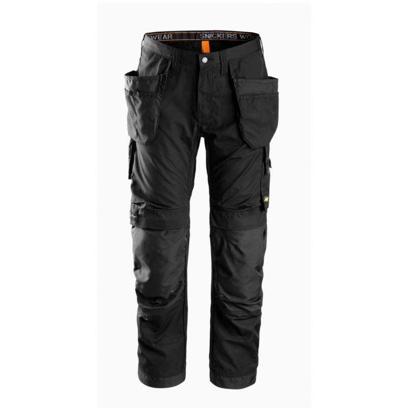 PANTALON SNICKERS POCHES HOLSTER