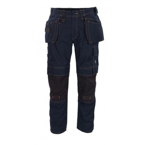 Pantalon artisan avec poches flottantes Mascot