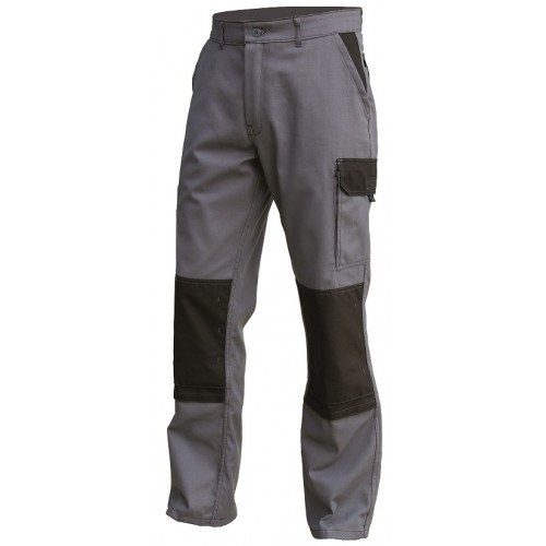 Pantalon de travail homme pas cher